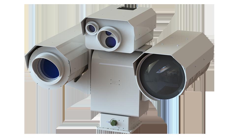 Système de vision XMR2 SYT OPTRONICS | Ultra