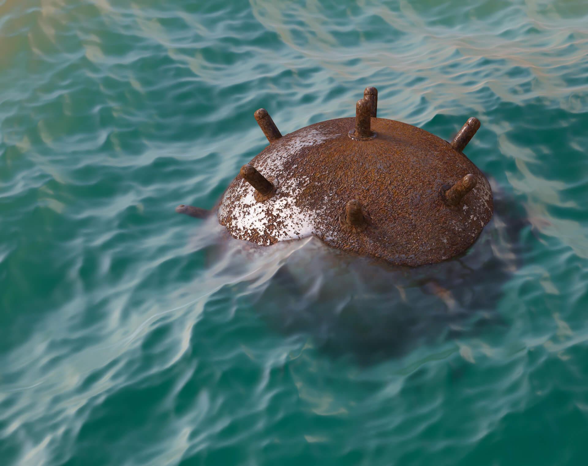 Focus 2 NOTILUS SYT OPTRONICS | underwater