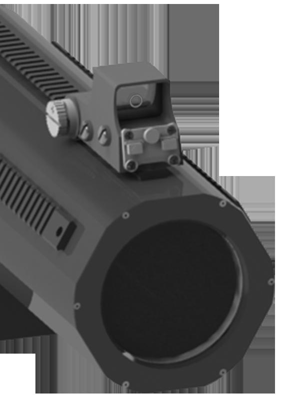 HERCULE : A75 – A150 – A200 SYT OPTRONICS
