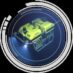 Secteur Maritime / produits Sous-marins SYT OPTRONICS   Underwater
