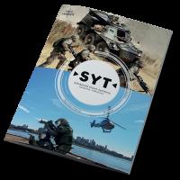 Catalogue produits SYT OPTRONICS systèmes de vision longue portée : nous contacter | contact us