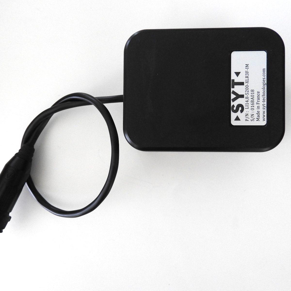 Tourelles et accessoires : SYT OPTRONICS batterie | pan tilt and accessories