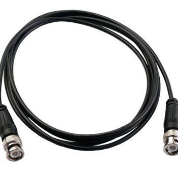 Tourelles et accessoires : SYT OPTRONICS câble coaxial-bnc | pan tilt and accessories