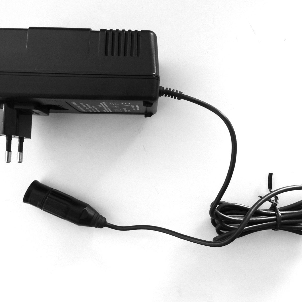 Tourelles et accessoires : SYT OPTRONICS chargeur batterie | pan tilt and accessories