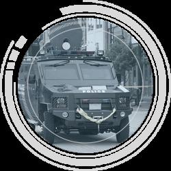 Secteur Défense / produits Embarqués SYT OPTRONICS | Defense