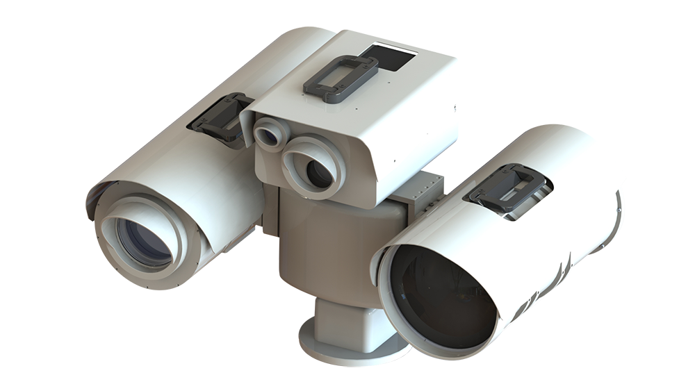 Système de vision PHAROS-XMR2 SYT OPTRONICS | Ultra