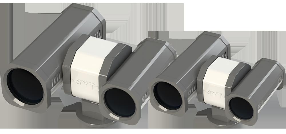 Système de vision CAMÉLÉON : MZ82 – MZ27 SYT OPTRONICS