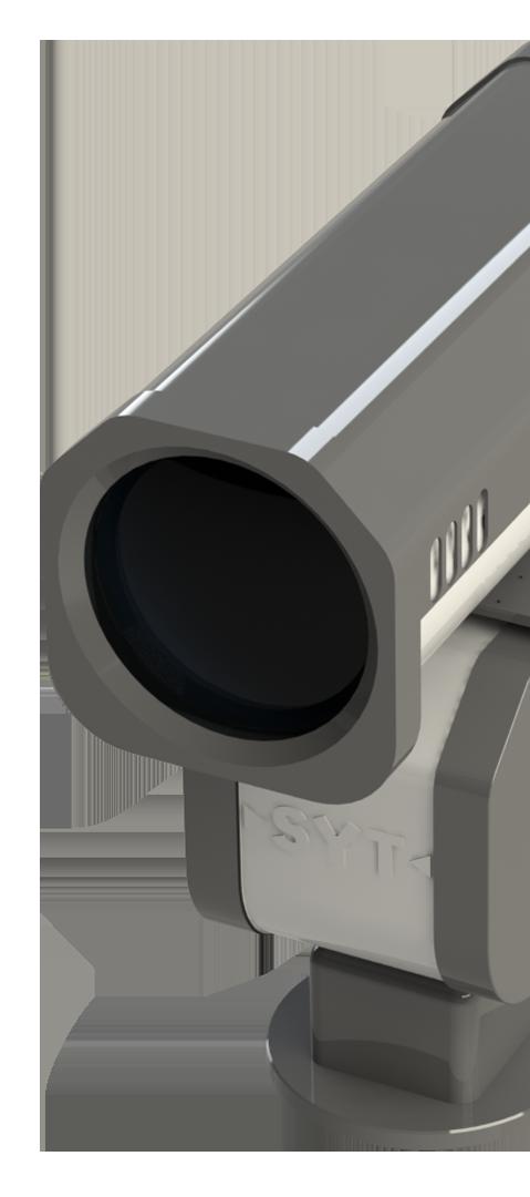 Système de vision TRITON : VZ-75 SYT OPTRONICS